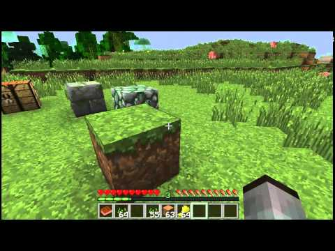 Minecraft [MODY] Useful Seeds Mod [1.3.2] (PL)