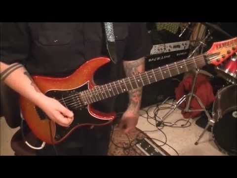 How to play Motley Crue-Dr. Feelgood-SPECIAL REQUEST for TONY FARKAS