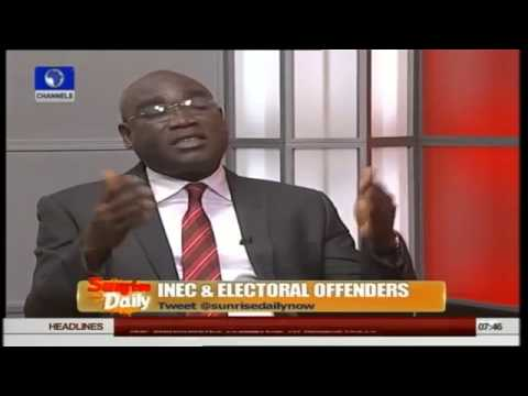 2015 Elections, One Of The Most Rigged In Nigeria – Observer PT1 04 05 15