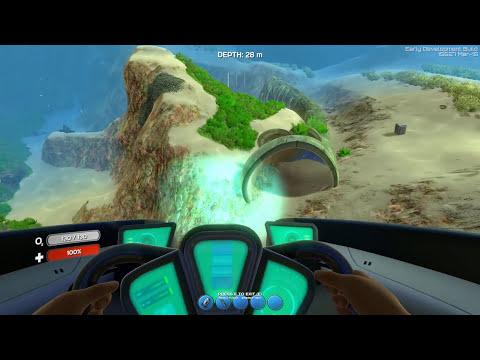 Subnautica Gameplay Ep 23 -