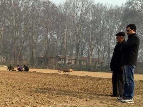 Cricket stadium in Srinagar faces political onslaught
