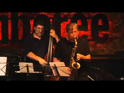 Jerry Bergonzi & Dick Oatts Quartet video