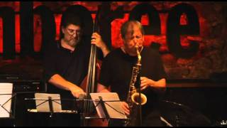 Jamboree - Jerry Bergonzi & Dick OAtts Quartet