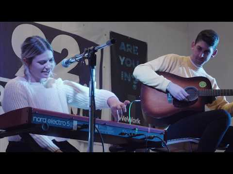 Tigers Jaw - Chemicals (acoustic)