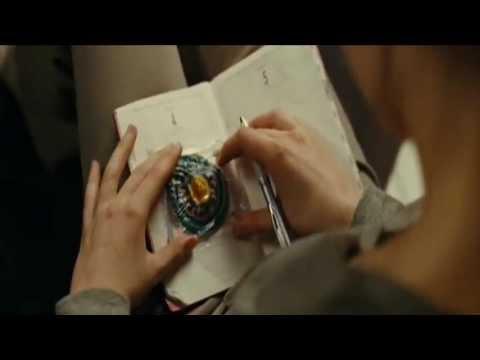 James S. Potter & Dominique Weasley ⊰◦