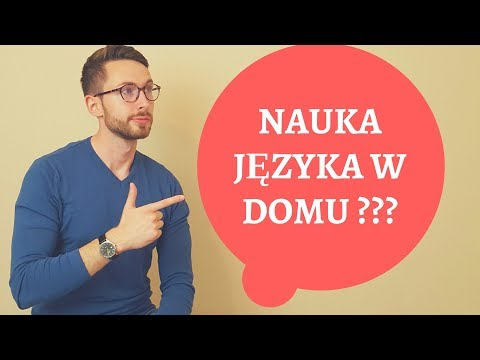 Samodzielna Nauka Nowego Języka. Odc. 1 - Słownictwo