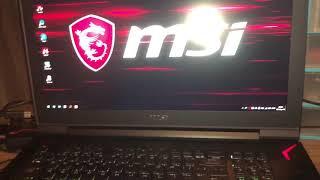MSI GT75 8RG Review