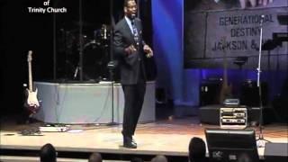 Bishop Harry Jackson - A Great Awakening Part 2