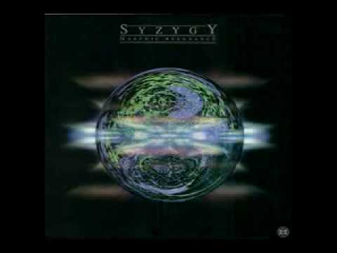 Syzygy - Dreams Of Flying - Ambient - Rising High Records