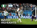 "Nigeria v Argentina - 2018 FIFA World Cup Russiaâ""¢ - Match 39"