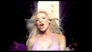 Victoria Silvstedt - Hello Hey