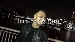 Tere Sang Yara - Shuhan Cover | Atif Aslam | Arko