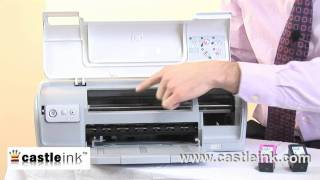 Meet Your Printer - Inkjet Printers Explored  - a brief tour