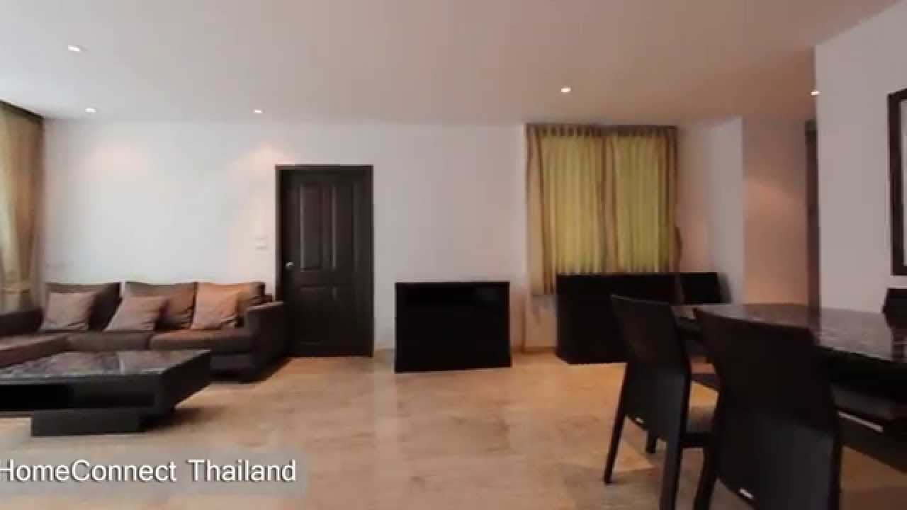 2 Bedroom Plus Den Apartment For Rent At Sukhothai