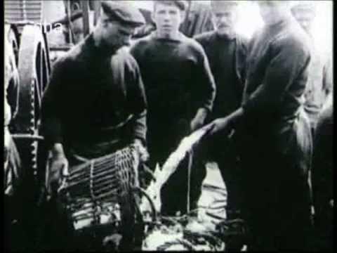 Visserij in IJmuiden (voor 1940)