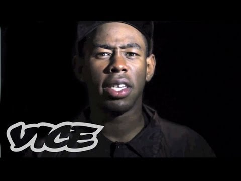 Vice And Project X's Party Legends: Tyler The Creator video