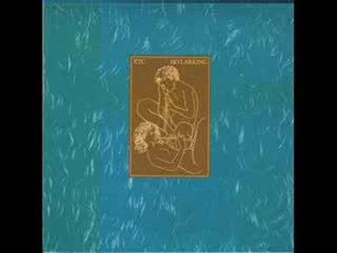 XTC - Skylarking Demos - Ra Ra for Red Rocking Horse