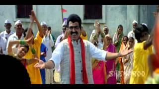 Aisi Leela Tujhi Hi Nyari - Marathi Devotional Song - Asa Mi Tasa Mi - Makarand Anaspure