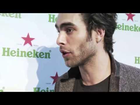 Jon Kortajarena y Heineken en la Cibeles Madrid Fashion Week