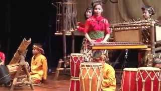 Download Lagu JAWA BARAT - Festival Nasional Musik Tradisi Anak-Anak 2014 by MAM EO Gratis STAFABAND