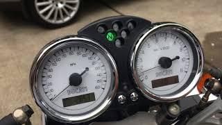 2009 Ducati Sport Classic 1000