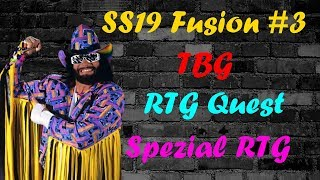 Spezial RTG | SS19 Fusion | TBG Pack | Quest | WWE SuperCard Deutsch