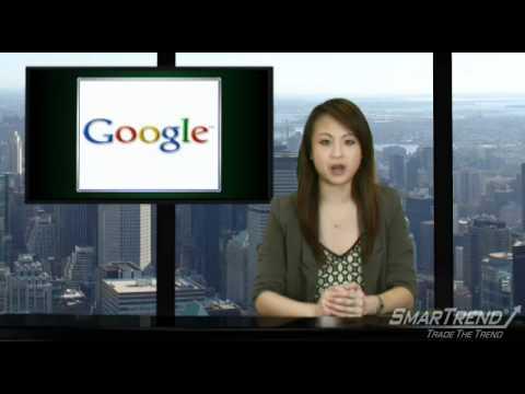SmarTrend Market Close Wrap-up -- April 8, 2011