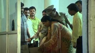 Aamdar Majhya Khishat - Part 10 Of 11 - Anant Jog - Usha Naik - Famous Marathi Movie
