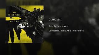 Twenty one pilots-jumpsuit