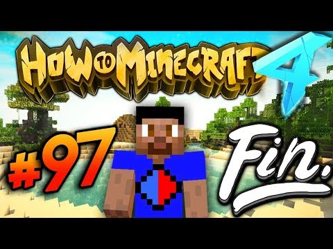 Season Finale How To Minecraft S4 97
