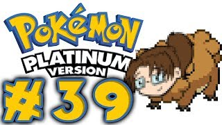 Let's Play: Pokémon Platinum DS! -- Episode 39