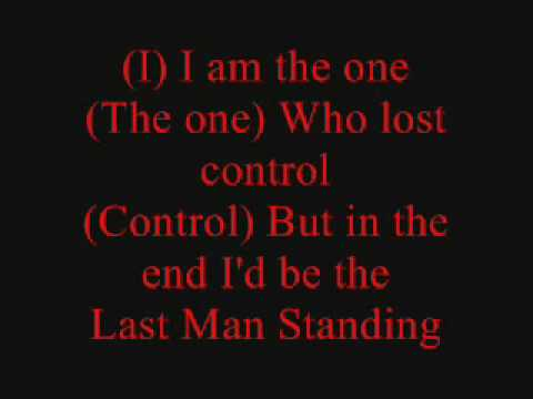 HammerFall - Between two wars