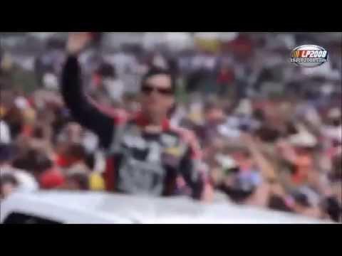 Jeff Gordon Final Daytona 500 2015 Pre-Race Tribute