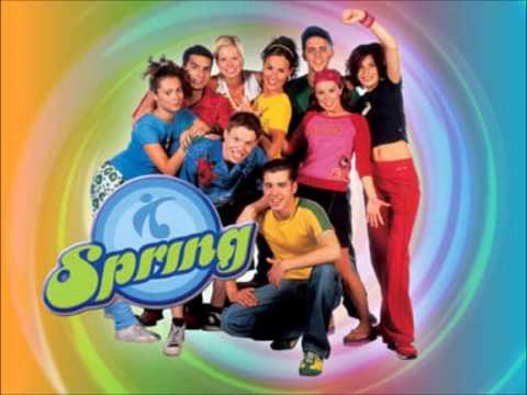 Spring - Lien