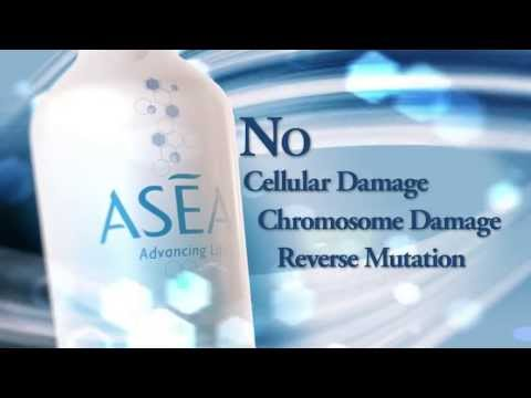 ASEA Frontiers: 5 Facts