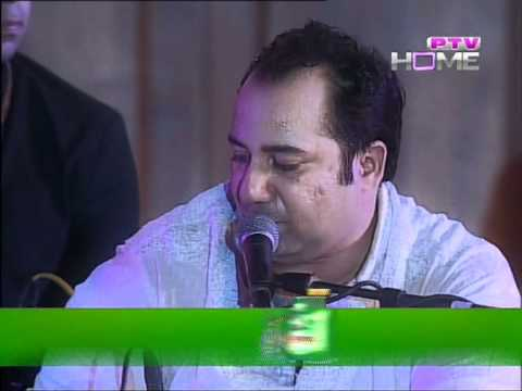 Rahat Fateh Ali Khan Jaan Ve Haal E Dil video