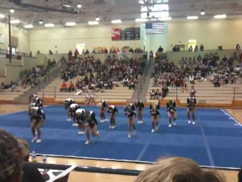 Harrison High School at Woodstock Competition