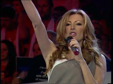 Viki Miljković - Idu mi, idu, dani, godine (Zvezde Granda 2008_2009 - 30.05.2009.)