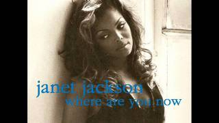 Watch Janet Jackson Where Are You Now video