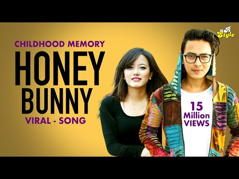 Idea Honey Bunny Ur Style Music Video Hd (nepali) video
