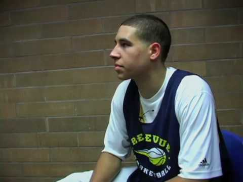 Bellevue Basketball Documentary