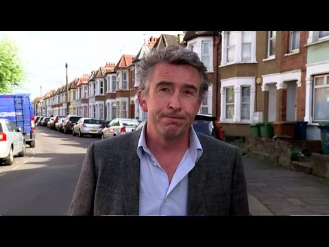 Labour supporter Steve Coogan on the general election and the media
