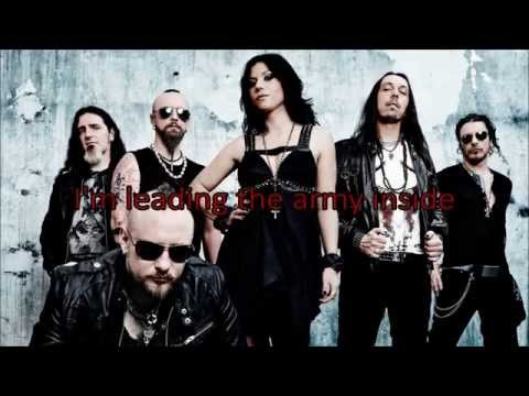 Lacuna Coil - The Army Inside