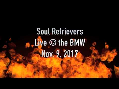 """Download """"Little Wing,"""" Soul Retrievers Live at BMW"""