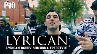 P110 - Lyrican - Bobby Shmurda Freestyle