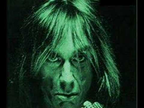 Iggy & The Stooges - Shake Appeal