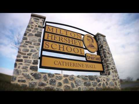 Milton Hershey School - Student Retention Rate