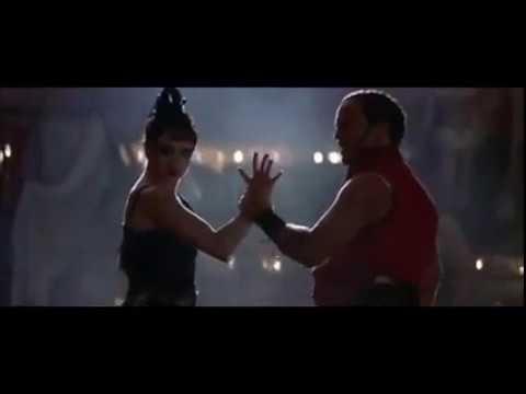 Ewan Mcgregor - El tango de Roxanne