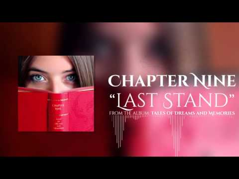 Chapter Nine - Last Stand