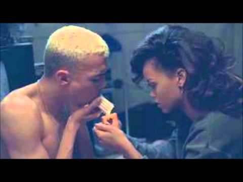 Rihanna Feat. Calvin Harris - We Found Love (Official Video)
